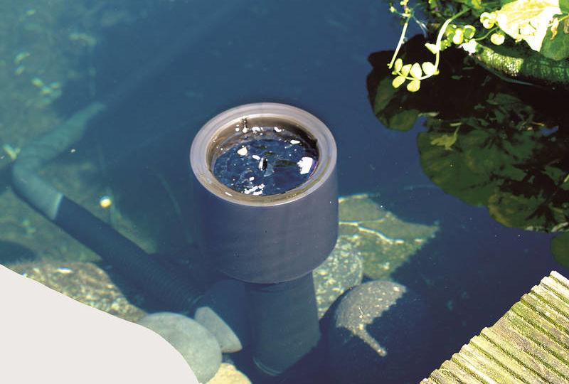 Aspirador de superficie AquaSkim 40