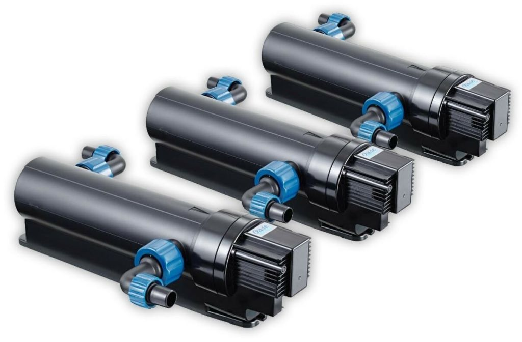 UV ClearTronic-Productos para acuarios