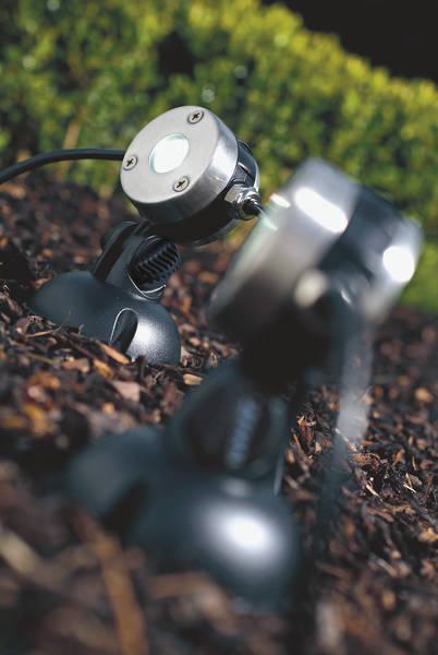 Lunaqua Mini Led, acentos de luz para el jardín y el estanque