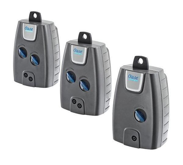 Oxigenadores OxyMax para acuarios